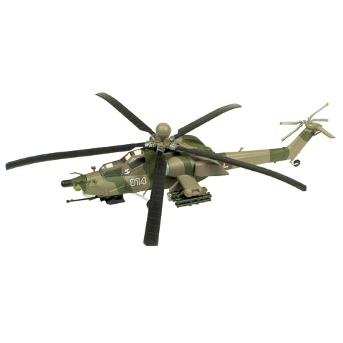 Elicottero 6 Posti Usato : Elicotteri da combattimento deagostini modelspace