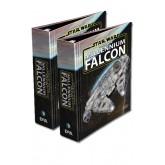 Star Wars Millennium Falcon | Set 2 Raccoglitori