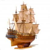 Costruisci il San Felipe - Kit Completo