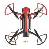 2 eliche Sky Rider Drone - set B