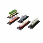 Tram Collection