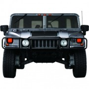 Hummer H1 - Kit Completo | Scala 1:8