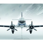Douglas DC-3 - Kit Completo | Scala 1:32