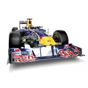 Costruisci e Guida la Red Bull RB7 | Scala 1:7