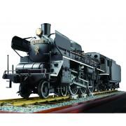 Costruisci la Locomotiva C57 | Scala 1:24