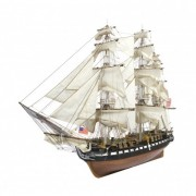 USS Constitution | Scala 1:76 | Kit Completo