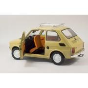 Fiat 126p | Scala 1:8