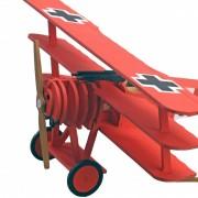 Barone Rosso   Modello per ragazzi   Kit Completo