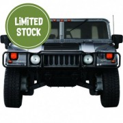 Hummer H1 - Kit Completo   Scala 1:8
