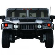 Costruisci e Pilota il tuo Hummer H1 | Scala 1:8
