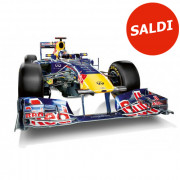 Red Bull RB7 - Kit Completo | Scala 1:8