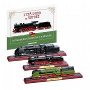 L'età d'oro del vapore - Le locomotive Tedesche