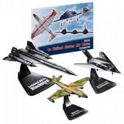Aerei Militari - La United States Air Force