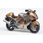 Costruisci la Suzuki GSX Hayabusa | Scala 1:4