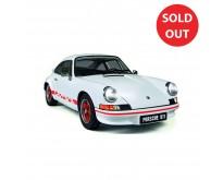 Porsche Carrera 911 | Scala 1:8