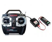Kit completo accessori Sky Rider Drone