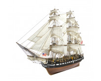 USS Constitution | Scala 1:76