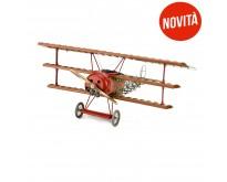 Fokker Dr.I Barone Rosso | Scala 1:16 | Kit Completo