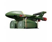 Thunderbird 2 | Scala 1:144 - Kit completo