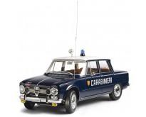 Giulia dei Carabinieri | Scala 1:8 - Kit Completo