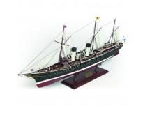 Standart Yacht | Scala 1:130