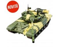 Costruisci il carro armato russo T-72 | Kit Completo