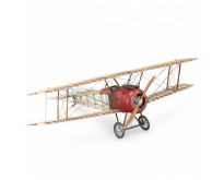 Sopwith Camel Fighter Plane | Modello in Scala 1:16 | Kit Completo