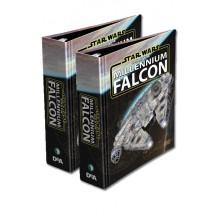 Millennium Falcon - Binders