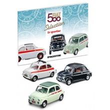 Fiat 500 Selection - Collezione Completa