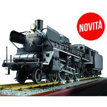 Costruisci la locomotiva a vapore C57