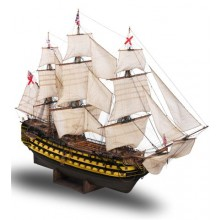 HMS Victory - Kit Completo | Scala 1:84