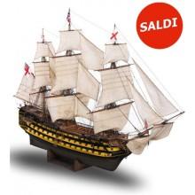 HMS Victory - Kit Completo | Scala 1:84