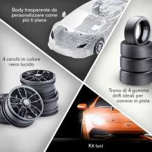 Lamborghini Huracán - Kit di personalizzazione