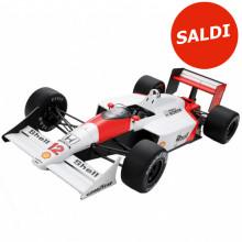 Senna McLaren MP4/4 scale model