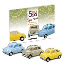 Fiat 500 Selection - Gli anni '50
