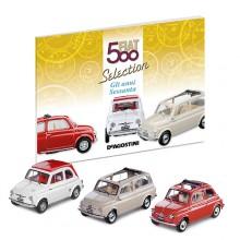Fiat 500 Selection - Gli anni '60