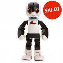 Costruisci il Tuo Robot Robi - Kit Completo
