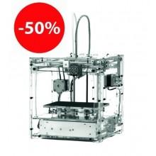 Costruisci la tua 3D printer - idbox!