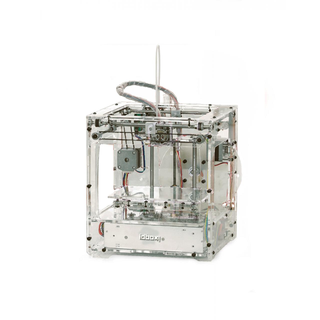 Costruisci la tua stampante 3d deagostini modelspace for Costruisci e progetta la tua casa