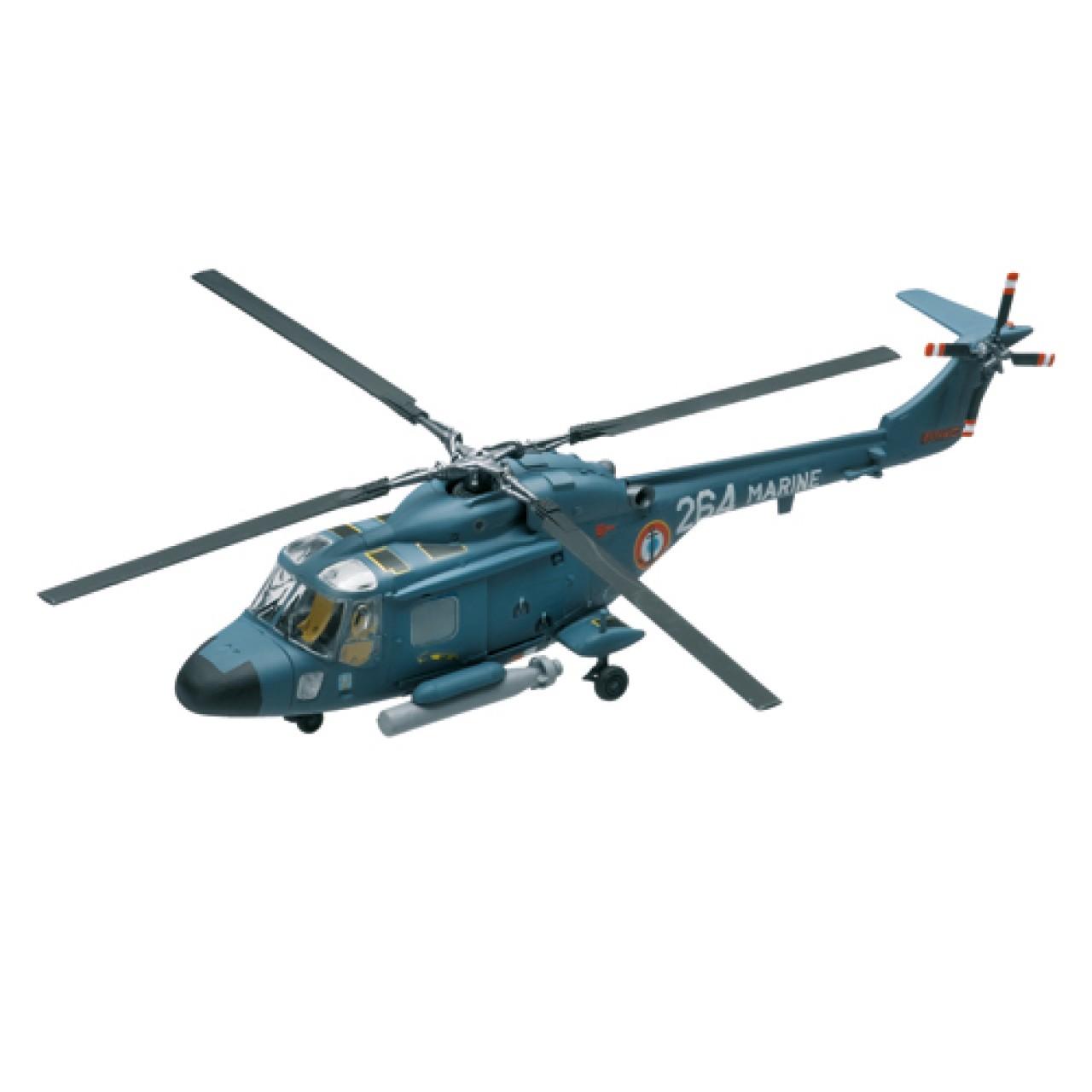 Elicottero Havoc : Elicotteri da combattimento deagostini modelspace