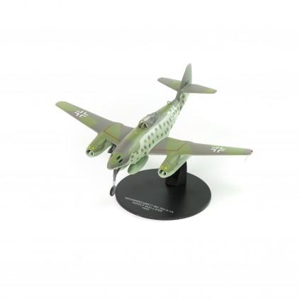MESSERSCHMITT ME 262 – ADOLF GALLAND