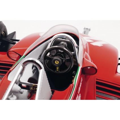 Ferrari 312 T4 | Scala 1:8