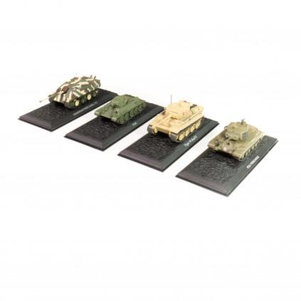 Carri Armati Della Seconda Guerra Mondiale