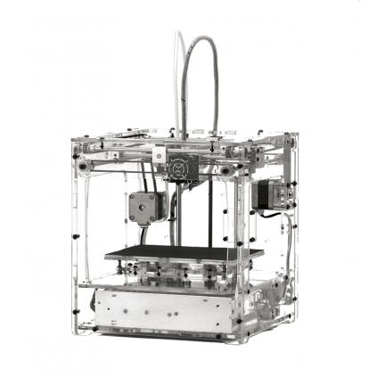 Back - 3D printing