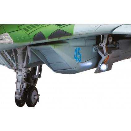 MiG-29   Scala 1:24