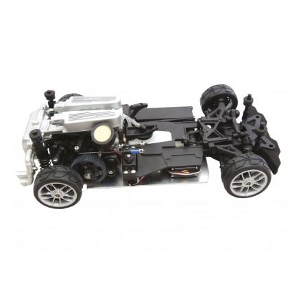 Build and Drive the Lamborghini Huracán - Faithfully detailed bodywork