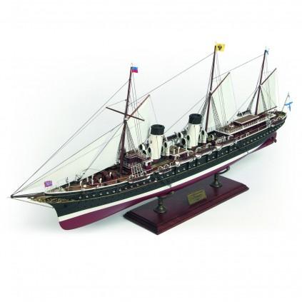 Standart Yacht | Modello scala 1:130