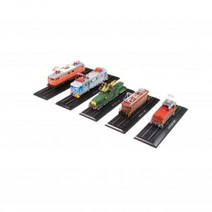 Locomotive Elettriche
