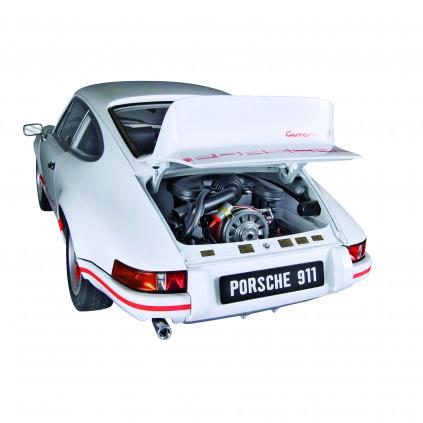 Porsche 911 Carrera | 1:8 Model