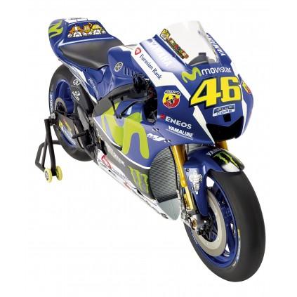 Cavalletto | Yamaha YZR-M1